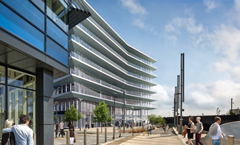 BCO NextGen South West & Women in Property: Talk & Tour of 3 Glass Wharf
