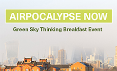 Airpocalypse Now - Green Sky Thinking Week 2017