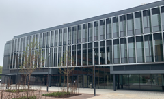 BCO Midlands & East Anglia: Talk & Tour of the Civil Engineering Building, West Cambridge