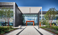 BCO Midlands & East Anglia: Talk and Tour of IM Properties new HQ