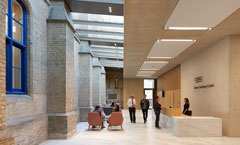 BCO Midlands & East Anglia: Talk & Tour of Judge Business School