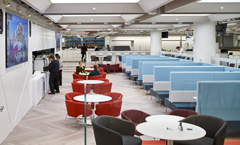 BCO Breakfast Tour at Landsec - 80 Victoria Street, London