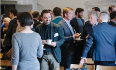 BCO NextGen 'Meet the Mentors' Networking Event