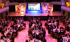 Midlands and East Anglia Awards Lunch