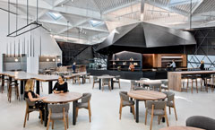 BCO Midlands NextGen: Future Working & Learning Spaces