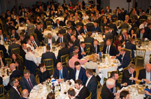 Midlands and Central England Awards Lunch 2017