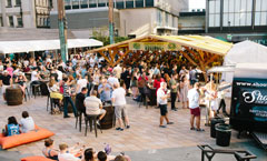 BCO Manchester Summer Social & Noma Estate Update