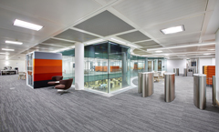 Birmingham Office Market Update & Tour of Network Rail's New Offices