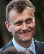 Hugh Dennis - after dinner speaker