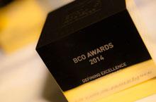 BCO National Awards 2014