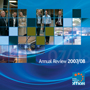 2007 - 2008 annual review