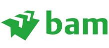 Amsterdam 2016 BAM logo