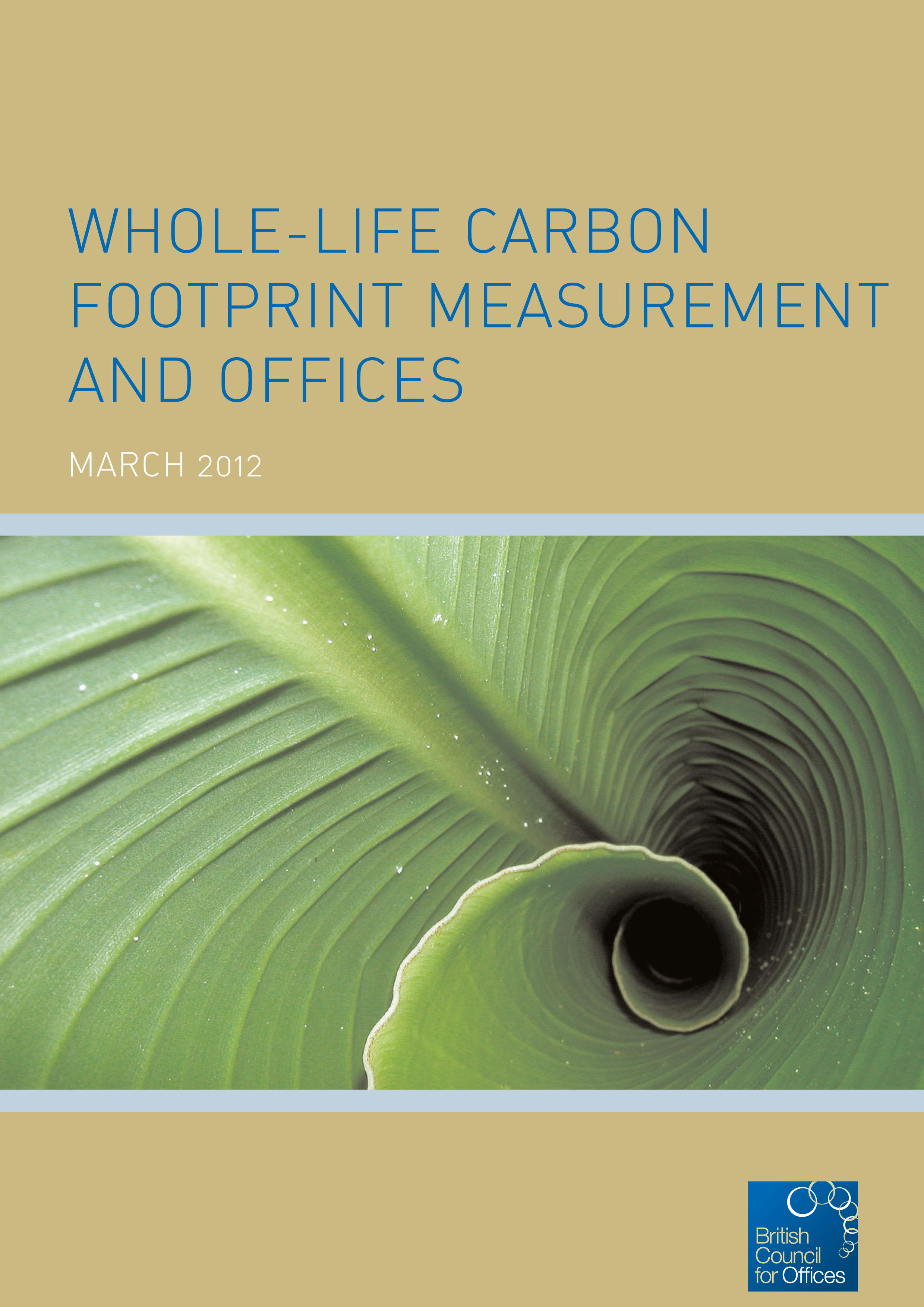 BCOResearch-WholeLifeCarbon