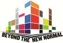 Beyond the new normal logo