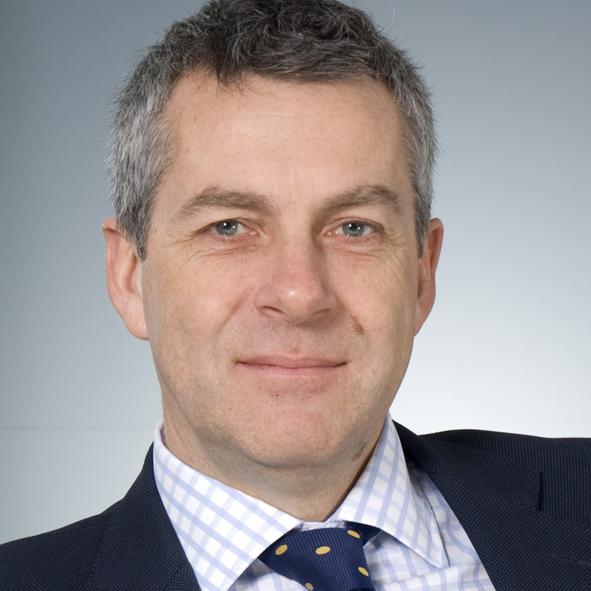 Guy Bonser