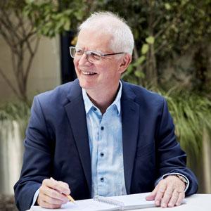 Ken Shuttleworth