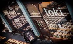 Loki Wine