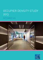 BCO Occupier Density Research 2013