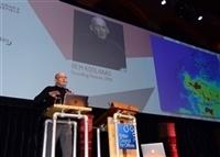 Rem Koolhaas Conference