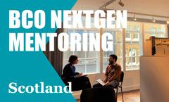 Scotland mentoring