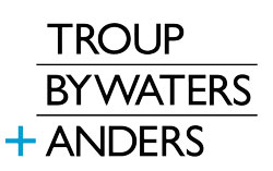 Troup Bywaters + Anders