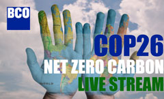 cop26 live stream
