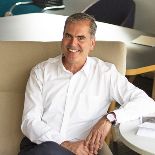 Ken Giannini
