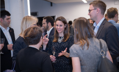 BCO NextGen London - 'Inspirational Leaders' Series – An Evening with Peter Rees
