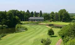 BCO Midlands & East Anglia Golf Social, Collingtree Park Golf Club