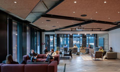 BCO Talk & Tour of 4 Pancras Square