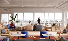 BCO NextGen Scotland: The Future Workplace Talk & Tour
