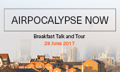 Airpocalypse Now - A joint breakfast seminar with Cundall