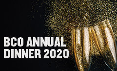 BCO Annual Dinner 2020