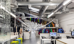 BCO Research Presentation & Tour of BCO National Award Winner 2016: Berghaus HQ