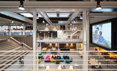 BCO Talk & Tour of Boden's Head Office