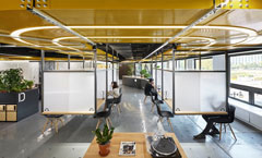 BCO Scotland Research Launch: The Rise of Flexible Workspace in the Corporate Sector