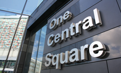 BCO Talk & Tour of One Central Square