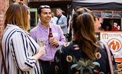 Summer Social & Competition Briefing hosted by BCO NextGen North