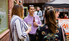 BCO & BCO NextGen South West: Summer Social at JLL