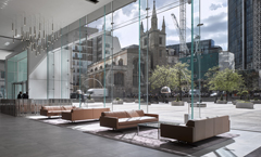 BCO Talk & Tour of the Aviva Tower Refit