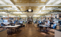 BCO Talk & Tour: The Department Store
