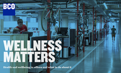 BCO Midlands & East Anglia Research Launch: Wellness Matters