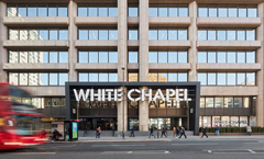 BCO Talk & Tour of The White Chapel Building