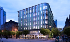 BCO NextGen North: Manchester Tour Day