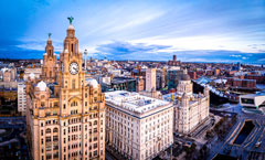 BCO North: Future of the Commercial Office Market in Liverpool