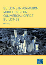 Building Information Modelling for Commercial Offices