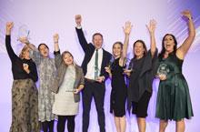 NextGen Winners 2019