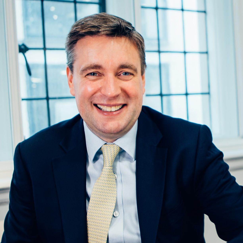 Gareth Sinnamon