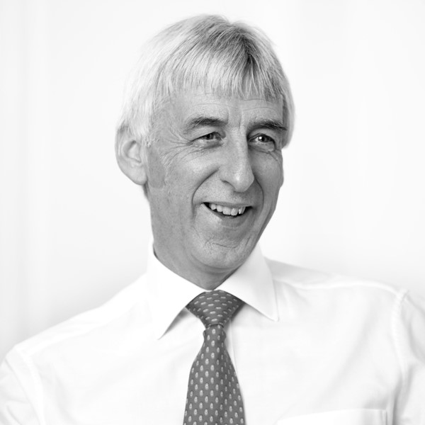 Geoff Taylor