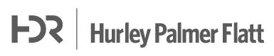 HDR Hurley Palmer Flatt